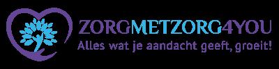 Zorgmetzorg4you Logo
